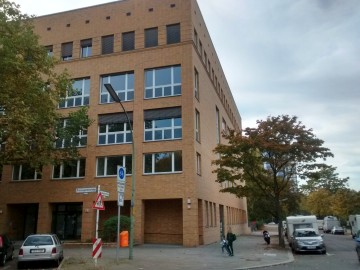 Leopold Ullstein Schule Berlin