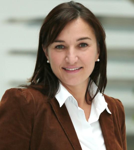 <b>Corinna Kirchner</b> - Schulleiterin - Leopold-Ullstein-Schule - portraet_ck